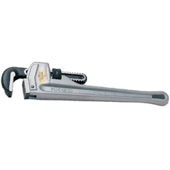 ORS632-31090 - Ridgid10 Aluminum Pipe Wrench