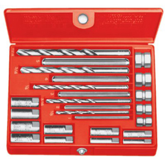 RDG632-35585 - RidgidScrew Extractor Sets