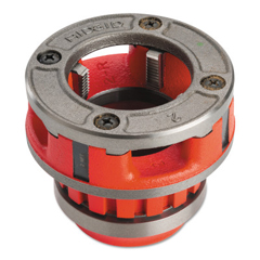 RDG632-37415 - RidgidManual Threading/Pipe and Bolt Die Heads Complete with Dies