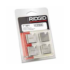 RDG632-37835 - RidgidManual Threading/Pipe and Bolt Dies Only