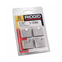 RDG632-37895 - RidgidManual Threading/Pipe and Bolt Dies Only