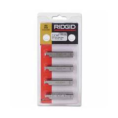RDG632-38105 - RidgidPower Threading/Receding Threader Model 65R Dies