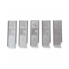 RDG632-38235 - RidgidPower Threading/Geared Threader Model 4PJ Dies