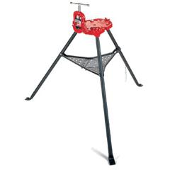 RDG632-40130 - RidgidPortable Tristand Yoke Vises