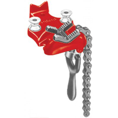 RDG632-40180 - RidgidBottom Screw Bench Chain Vises