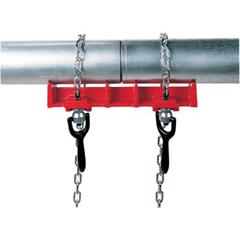 RDG632-40220 - RidgidStraight Pipe Welding Vises