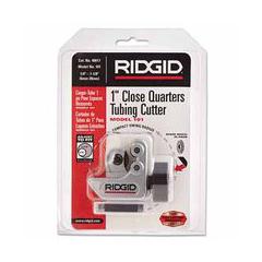 ORS632-40617 - Ridgid101 Tubing Cutter