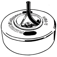 RDG632-43637 - RidgidDrain Cleaner Accessories
