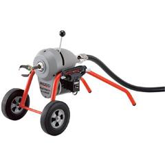 RDG632-46907 - RidgidModel K-1500SP Drain Cleaners