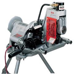 RDG632-48297 - RidgidHydraulic Roll Groovers