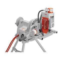 RDG632-48377 - RidgidHydraulic Roll Groovers