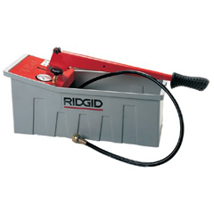RDG632-50557 - RidgidPressure Test Pumps