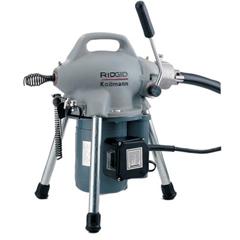 RDG632-58920 - RidgidModel K-50 Drain Cleaners