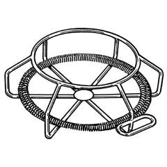 RDG632-59470 - RidgidDrain Cleaner Accessories