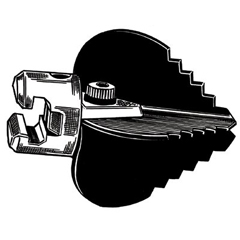RDG632-59765 - RidgidDrain Cleaner Tools