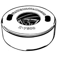 RDG632-60047 - RidgidDrain Cleaner Accessories