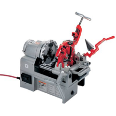 RDG632-61142 - RidgidModel 1215 Power Threading Machines (Die Not Included)