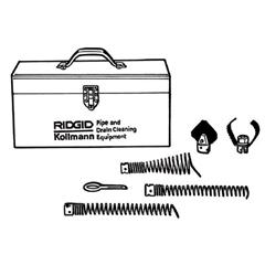 RDG632-61625 - RidgidDrain Cleaner Tool Kits