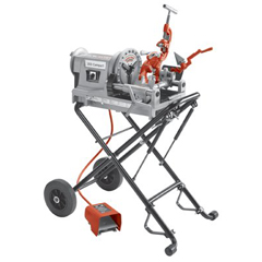 RDG632-67182 - RidgidModel 300 Compact Power Threading Machines (Die Not Included)