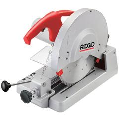 RDG632-71687 - RidgidModel 614 Dry Cut Saws