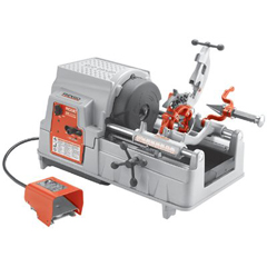 RDG632-84097 - RidgidModel 535A Power Threading Machines (Die Not Included)