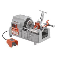 RDG632-96497 - RidgidModel 535 Power Threading Machines (Die Not Included)