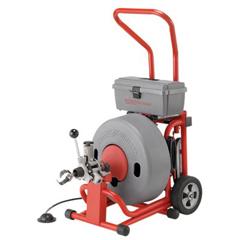 RDG632-95732 - RidgidModel K-6200 Drain Cleaners