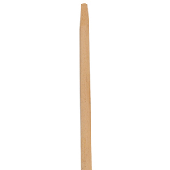 RCP6362 - Tapered Wood Broom Handle, Sanded