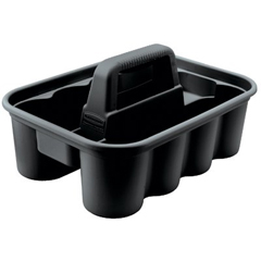RBC640-3154-88-BLA - Rubbermaid CommercialDeluxe Carry Caddys