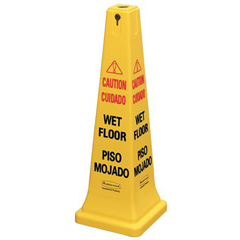 RBC640-6277-YEL - Rubbermaid CommercialSafety Cones