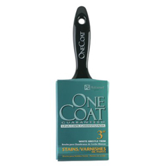 ORS425-996840300 - RubbersetONE COAT Stain & Varnish Brushes