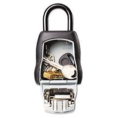 MLK5401D - Master Lock® Wall Mounted Select Access™ Key Storage Lock