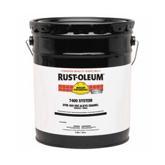 ORS647-1282402 - Rust-Oleum - High Performance 7400 System Alkyd Enamels