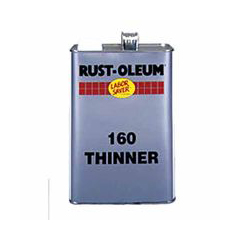 ORS647-641402 - Rust-OleumThinners