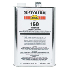 ORS647-150402 - Rust-OleumThinners