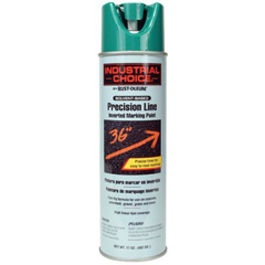 ORS647-1634838 - Rust-OleumIndustrial Choice M1600/M1800 System Precision-Line Inverted Marking Paints