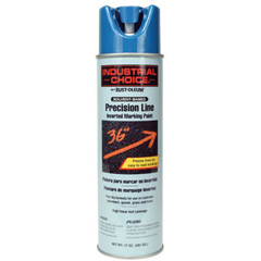 ORS647-203022 - Rust-OleumIndustrial Choice M1600/M1800 System Precision-Line Inverted Marking Paints