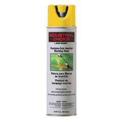 ORS647-203024 - Rust-OleumIndustrial Choice M1600/M1800 System Precision-Line Inverted Marking Paints