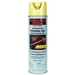 ORS647-203025 - Rust-OleumIndustrial Choice M1600/M1800 System Precision-Line Inverted Marking Paints