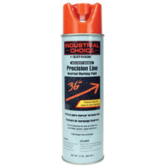 ORS647-203026 - Rust-OleumIndustrial Choice M1600/M1800 System Precision-Line Inverted Marking Paints