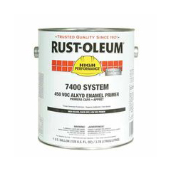 ORS647-1060402 - Rust-Oleum - High Performance 7400 System Rust Inhibitive Primers