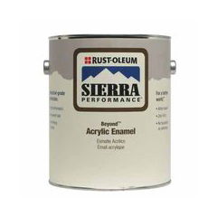 ORS647-210495 - Rust-OleumSierra Performance™ Beyond™ Multi Purpose Acrylic Enamels