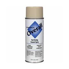 ORS647-V2402830 - Rust-OleumOverall® Economical Fast Drying Enamal Aerosols, 6 Cans Per Case