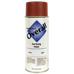 ORS647-215405 - Rust-OleumOverall® Economical Fast Drying Enamal Aerosols