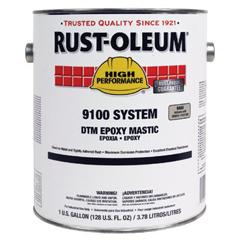 ORS647-9192402 - Rust-OleumHigh Performance 9100 System DTM Epoxy Mastic