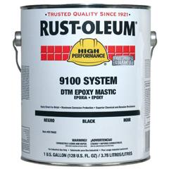 ORS647-9179402 - Rust-OleumHigh Performance 9100 System DTM Epoxy Mastic