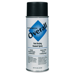 ORS647-V2404830 - Rust-Oleum - Overall® Economical Fast Drying Enamal Aerosols
