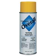 ORS647-V2409830 - Rust-OleumOverall® Economical Fast Drying Enamal Aerosols
