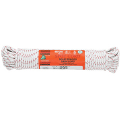 ORS650-004016012030 - Samson Rope - 8 Tiger 1/4 X 1200 Cotton Sash Cord