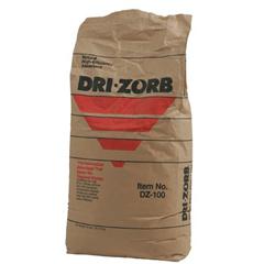SPC655-DZ-100 - SPC - Dri-Zorb® Granular Absorbents